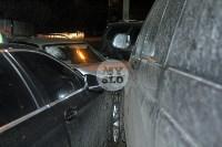 В Туле пьяный водитель устроил массовое ДТП, Фото: 8