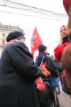 Митинг КПРФ в честь Октябрьской революции, Фото: 22