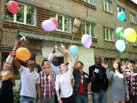 Мочалина Мария 21 год «Мы вместе, мы едины!», Фото: 2