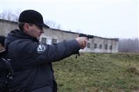 Стрельбы на полигоне в Слободке, Фото: 9