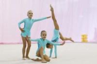 Межрегиональный турнир по художественной гимнастике — «Осенний вальс». 6-7 сентября 2014, Фото: 4