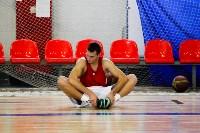 Как баскетбольный «Арсенал» готовится ко старту в Суперлиге, Фото: 16