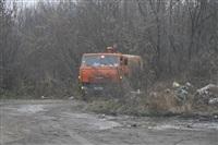 Прорыв канализации на улице Столетова, Фото: 9