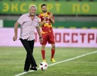 «Анжи» Махачкала - «Арсенал» Тула - 1:0, Фото: 8