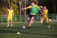 Финал и матч за третье место. Кубок Слободы по мини-футболу-2015, Фото: 21