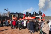 В Кимовске появился музей революции, Фото: 1