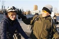 Велосветлячки в Туле. 29 марта 2014, Фото: 5