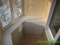 Проектное бюро «Монолит»: Капитальный ремонт балконов в Туле, Фото: 31