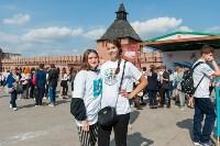 В Туле более 2500 учащихся вузов и колледжей посвятили в студенты, Фото: 110