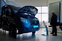 Открытие дилерского центра ГАЗ в Туле, Фото: 49