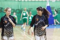 «Кобра» Тула - «Динамо» Курск - 86:63, 74:72 ОТ, Фото: 5