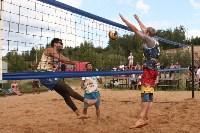 Пляжный волейбол в Барсуках, Фото: 161