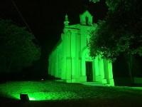 Часовня святого Патрика, Панкар, Фото: 12