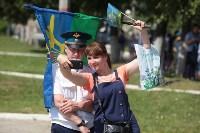 Тульские десантники отметили День ВДВ, Фото: 159