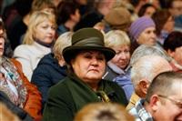 Владимир Груздев в Ясногорске. 8 ноября 2013, Фото: 30