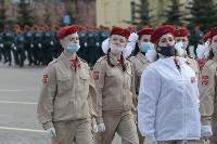 Репетиция парада Победы в Туле, Фото: 96
