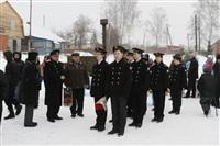 """Торжественные мероприятия в честь 110-ой годовщины подвига крейсера """"Варяг"""", Фото: 17"""