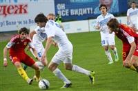 «Ротор» (Волгоград) - «Арсенал» (Тула) - 1:1 (0:0), Фото: 23