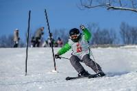 Первый этап чемпионата и первенства Тульской области по горнолыжному спорту, Фото: 13