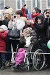 Эстафета паралимпийского огня в Туле, Фото: 19