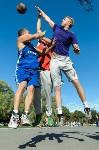 В Центральном парке Тулы определили лучших баскетболистов, Фото: 45