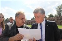 Ход работ по восстановлению Кремля, Фото: 14