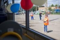 """Конкурс """"Лучший водитель автобуса"""", Фото: 33"""