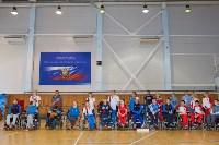 В Тульской области прошел Всероссйиский чемпионат по бочча , Фото: 10