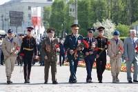 Губернатор возложил цветы на площади Победы, Фото: 8