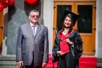 Магистры ТулГУ получили дипломы с отличием, Фото: 91