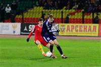 Матч «Арсенал» (Тула) – «Мордовия» (Саранск), Фото: 35