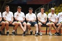 Встреча «Арсенала» с болельщиками, Фото: 97
