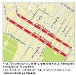 Односторонние улицы с 15 июля, Фото: 3