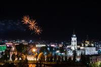 День города-2020 и 500-летие Тульского кремля: как это было? , Фото: 152
