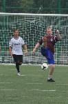 Футбольный турнир. Журналисты, Фото: 27