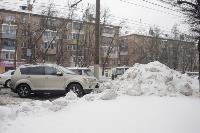 Снег в Туле, Фото: 23
