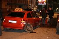 В Туле пьяный на Audi протаранил пять автомобилей, Фото: 22