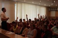 Встреча молодежного актива с Евгением Авиловым, Фото: 15