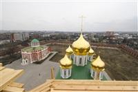 Реконструкция Тульского кремля. Обход 31 марта, Фото: 15