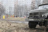 Подготовка территории под застройку, ул. Фрунзе, 15, Фото: 6