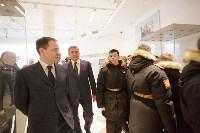 Фото предоставлены пресс-службой правительства Тульской области., Фото: 101