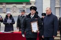 Митинг сотрудников ОВД в Тульском кремле, Фото: 42