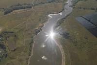 Тульские полигоны ТБО с высоты птичьего полета, Фото: 23