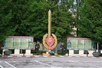 В Туле прошли соревнования памяти Героев России Евгения Рындина и Сергея Бурнаева, Фото: 2