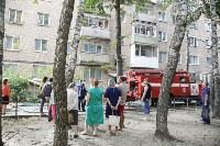 Пожар на проспекте Ленина, Фото: 54