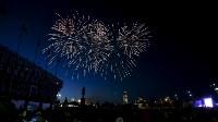Концерт и фейерверк в честь Дня России-2016, Фото: 39