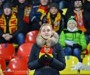 Арсенал - Томь: 1:2. 25 ноября 2015 года, Фото: 130