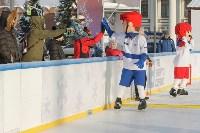 Семейный фестиваль хоккея, Фото: 3