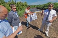 В Тульской области началась расчистка русел Оки и Упы, Фото: 21