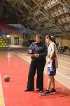 Подготовка баскетбольной «Кобры» к сезону, Фото: 31